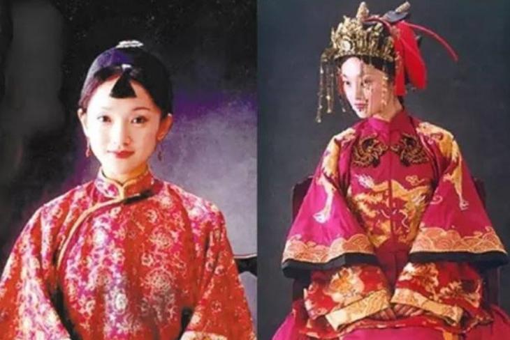Bí Mật Vẻ Đẹp Không Tuổi Của Hoa Đán Châu Tấn