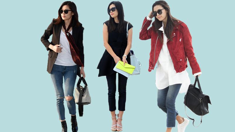 phong cách thời trang 4