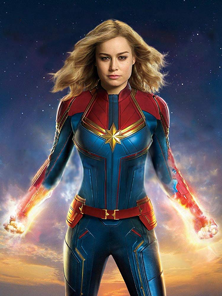 trailer phim captain marvel (1)