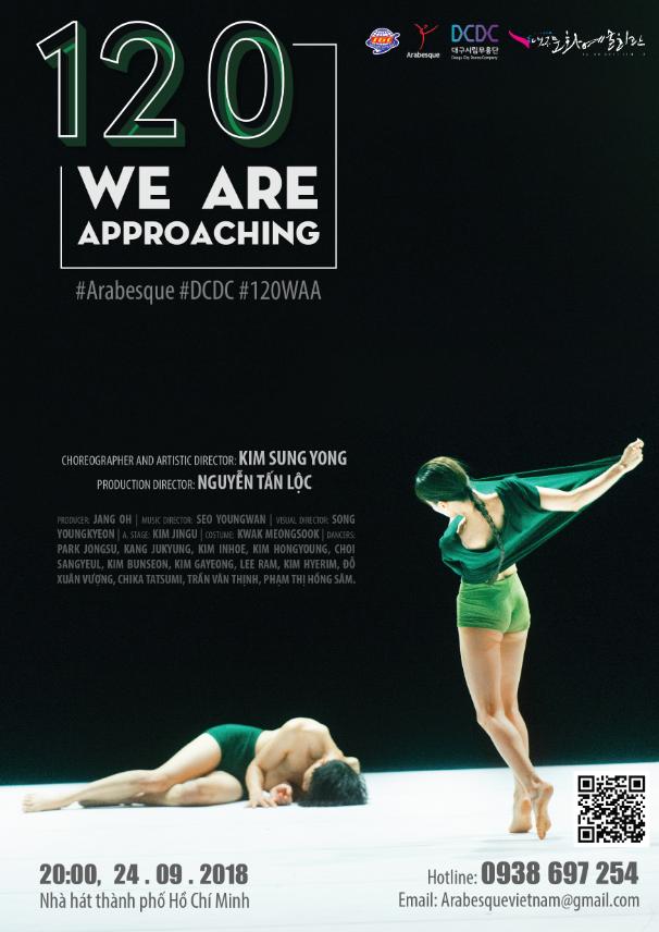 múa đương đại Arabesque 120 We Are Approaching (2)
