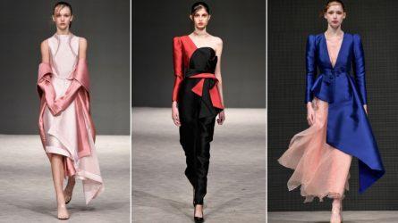 NTK Phương My mang âm hưởng Tây Tạng mở màn Vancouver Fashion Week
