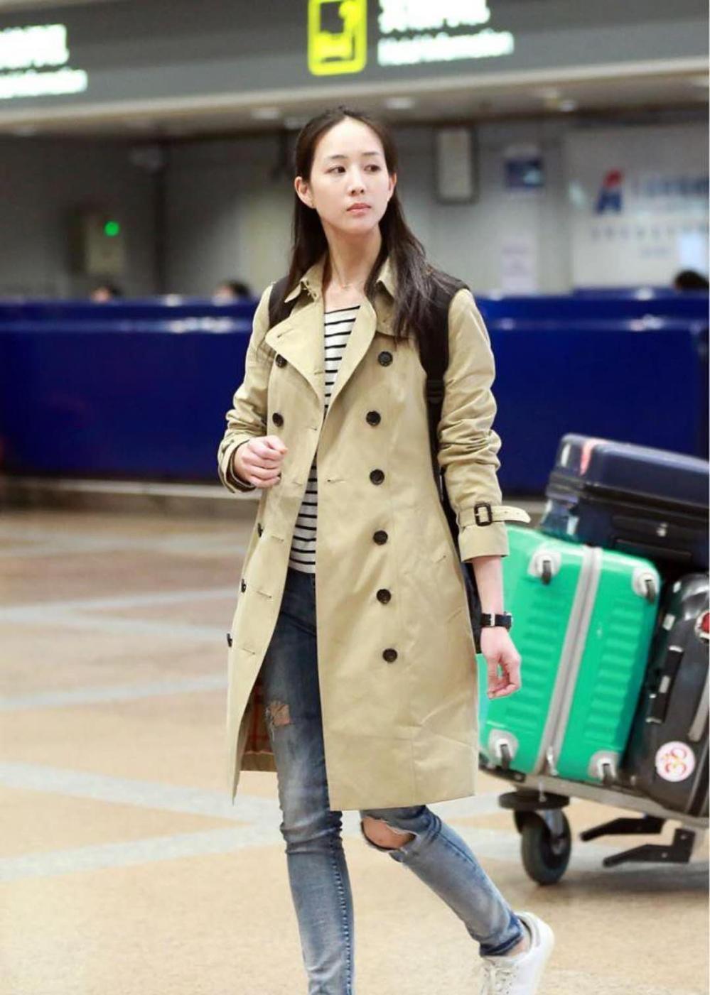 thời trang sân bay trương quân ninh4