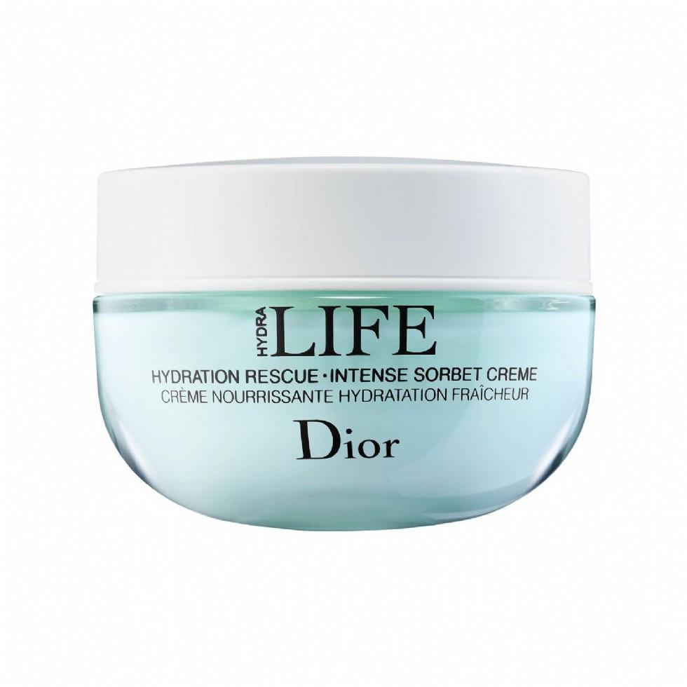 gel dưỡng ẩm Dior Hydra Life Fresh Hydration Sorbet Crème
