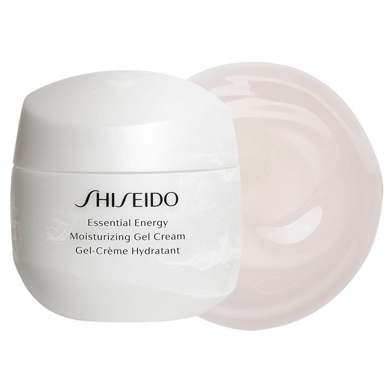 gel dưỡng ẩm Shiseido Essential Energy Moisturizing Gel-Cream