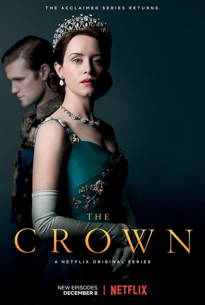 The Crown 6