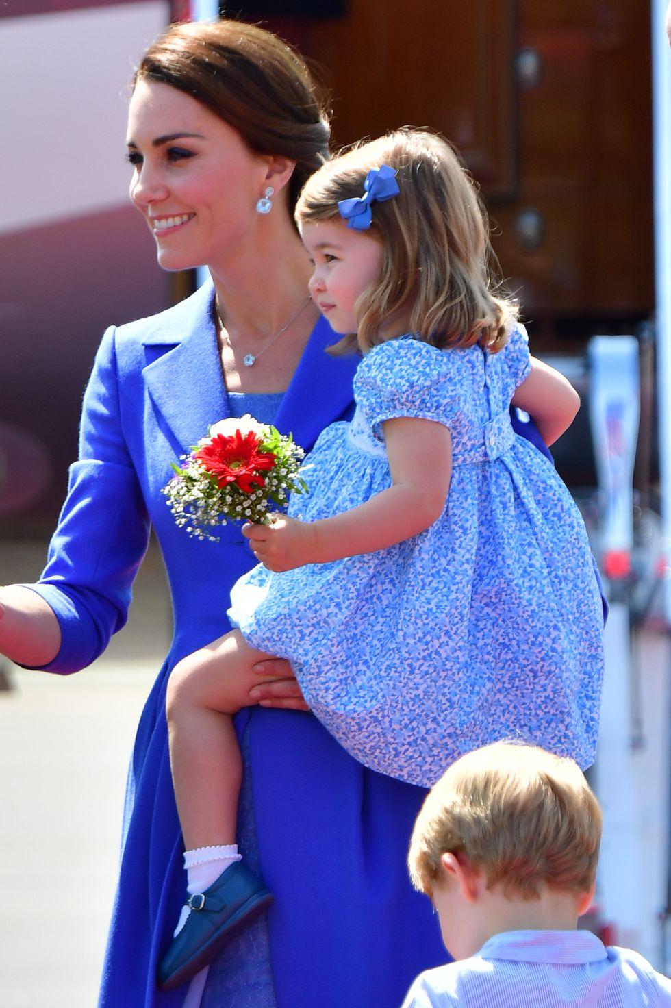 công nương Kate 9