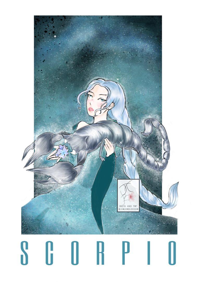 cung hoàng đạo 8