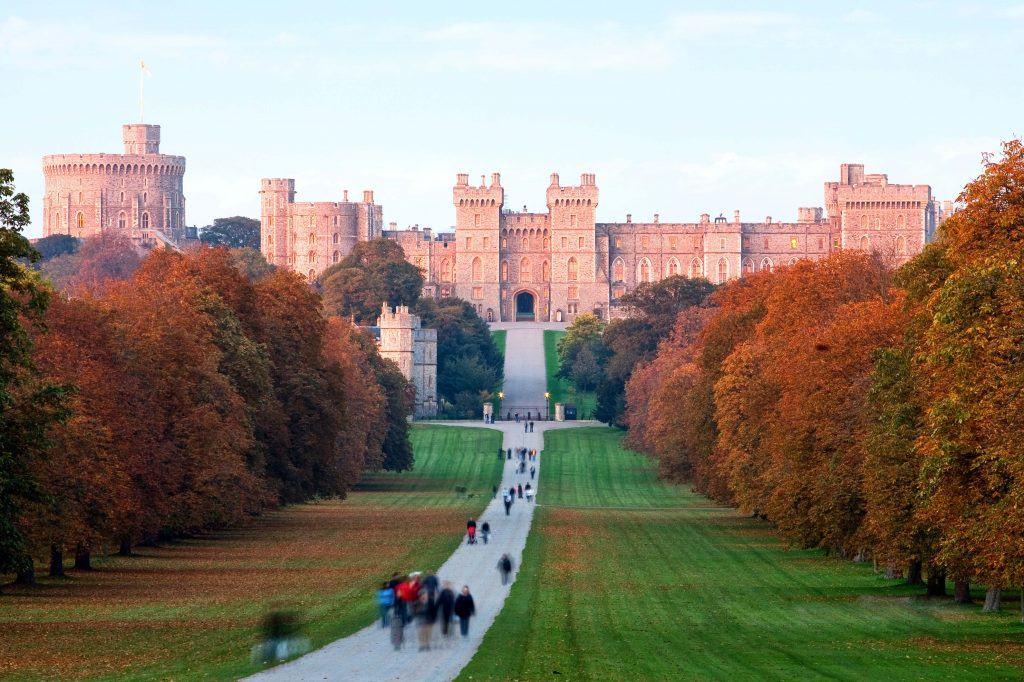elle việt nam lâu đài Winsor 3