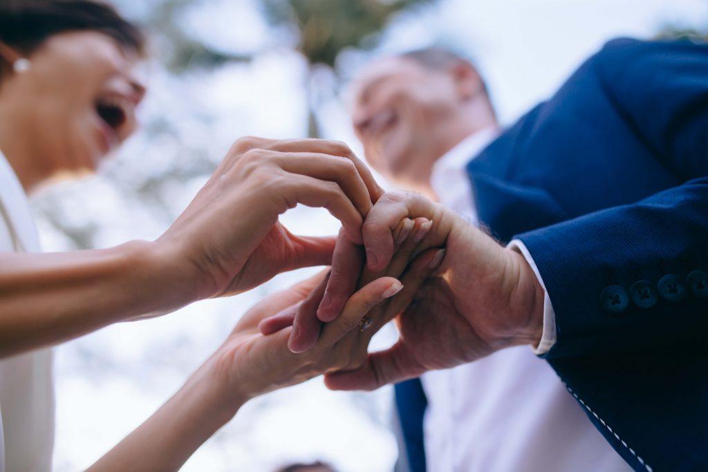 quan điểm hôn nhân 6