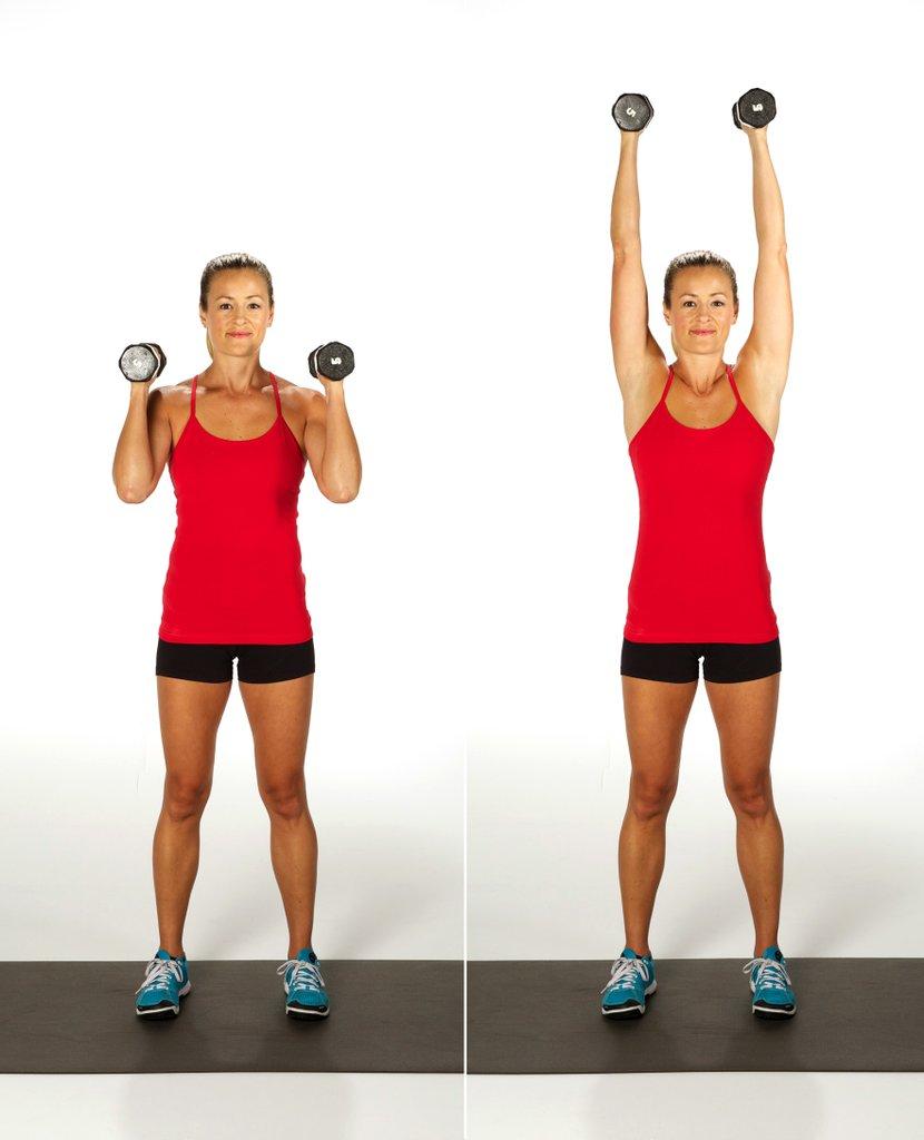 giảm mỡ cánh tay hiệu quả 1