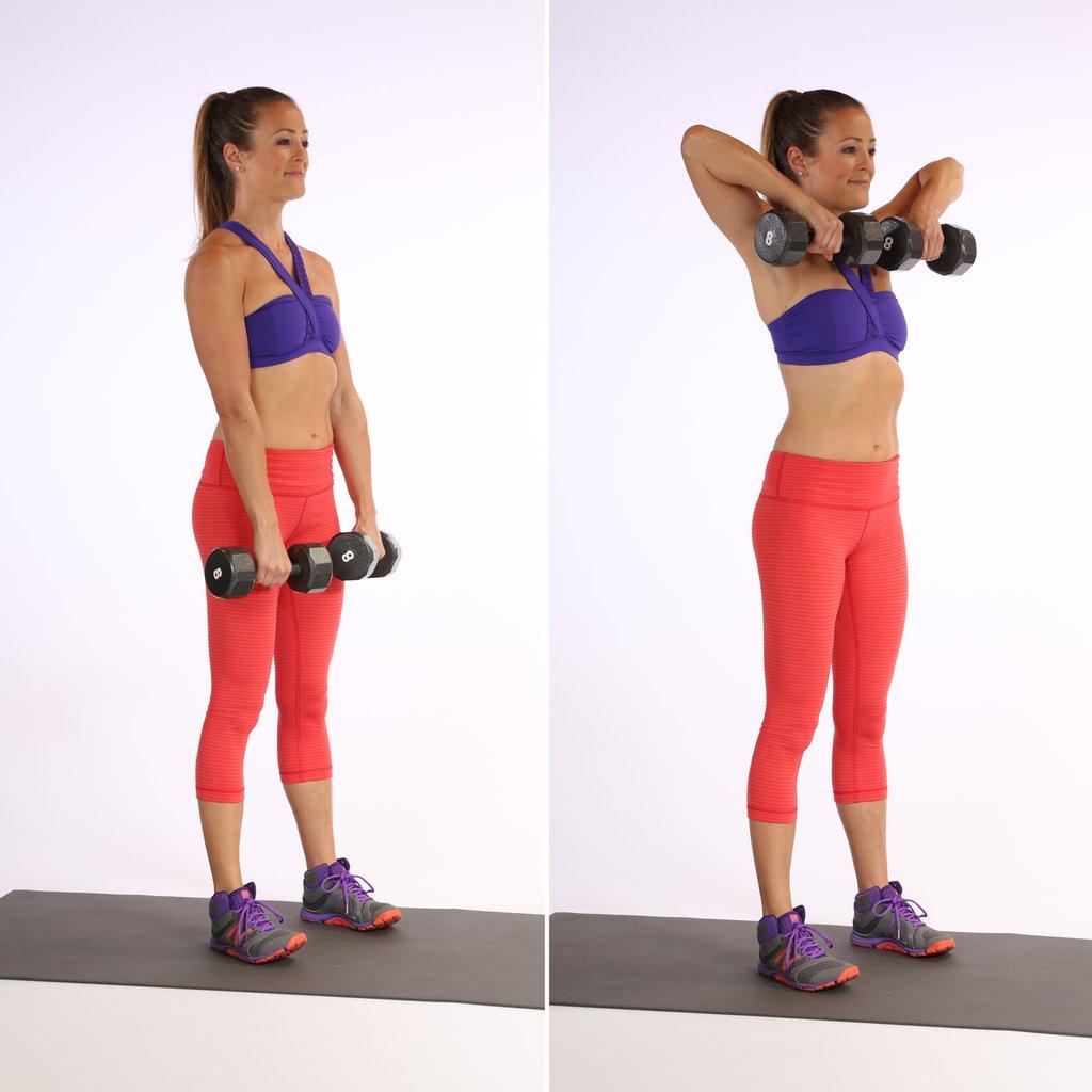 giảm mỡ cánh tay hiệu quả 3