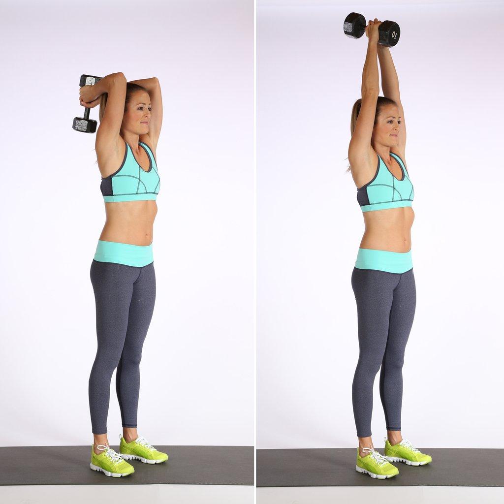 giảm mỡ cánh tay hiệu quả 4