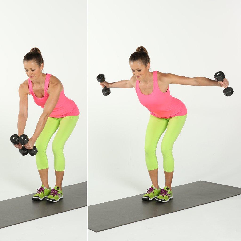 giảm mỡ cánh tay hiệu quả 6
