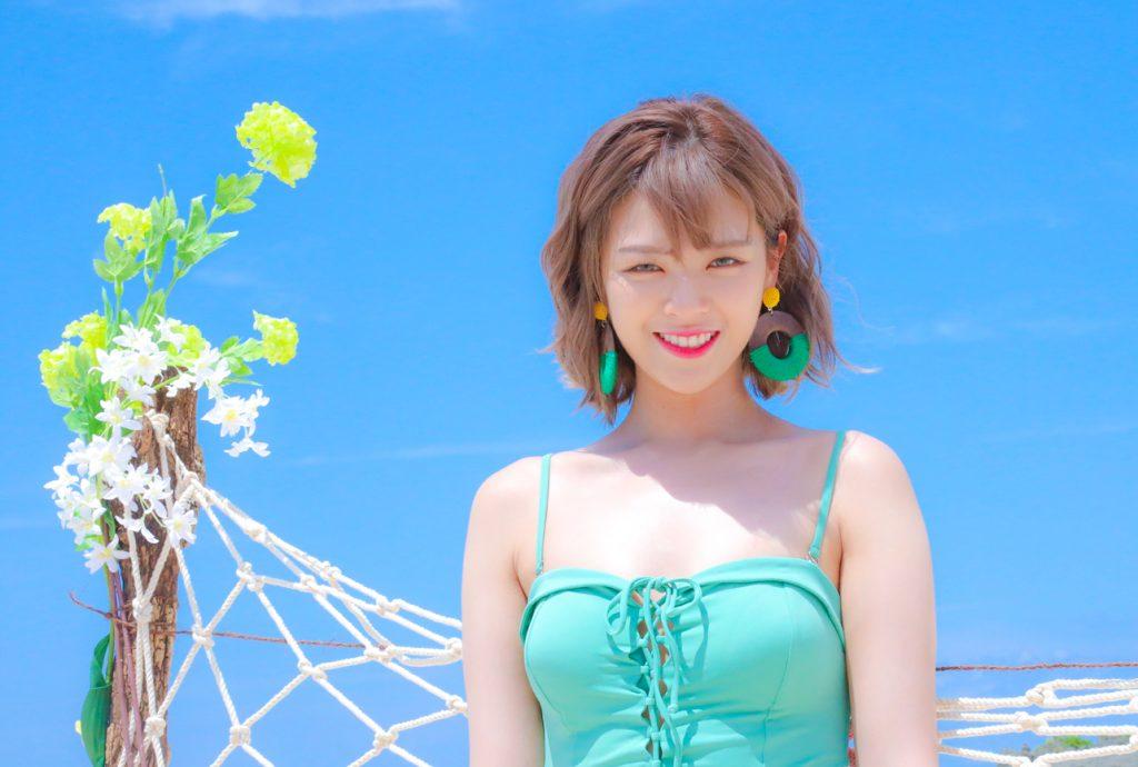 Jeongyeon twice (1)