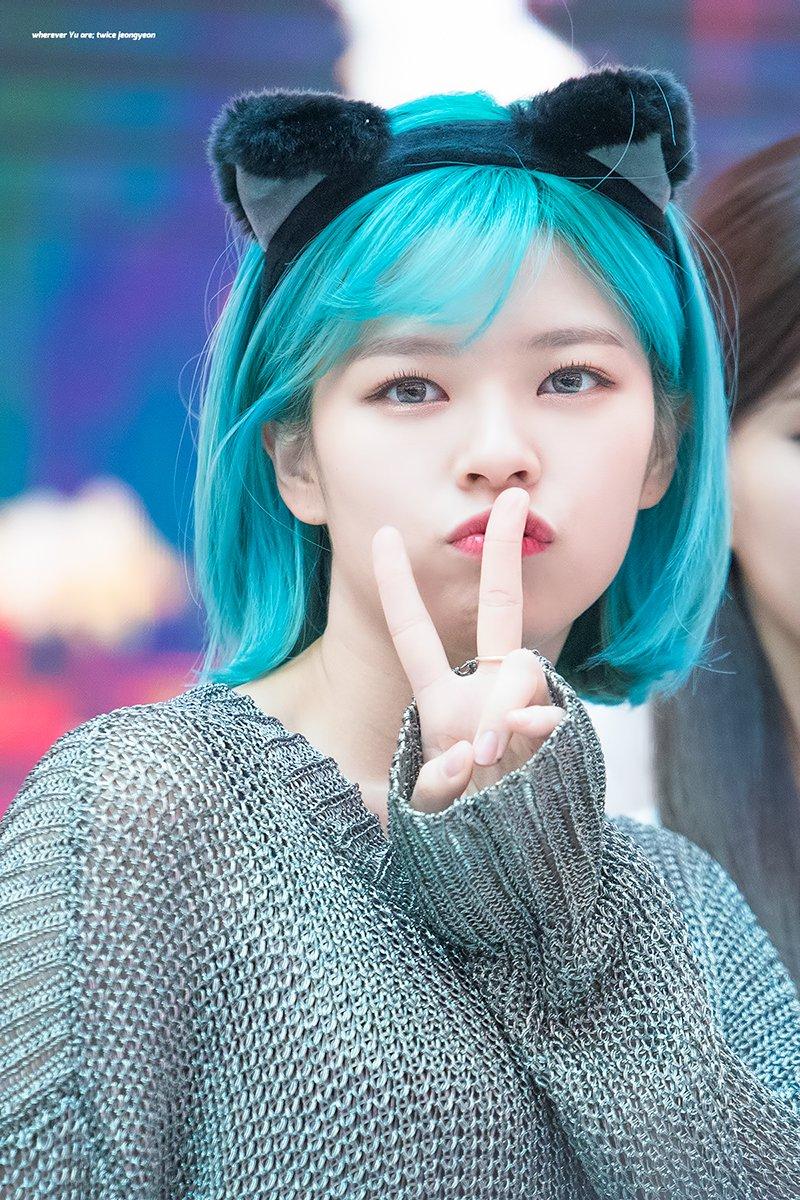 Jeongyeon twice (3)