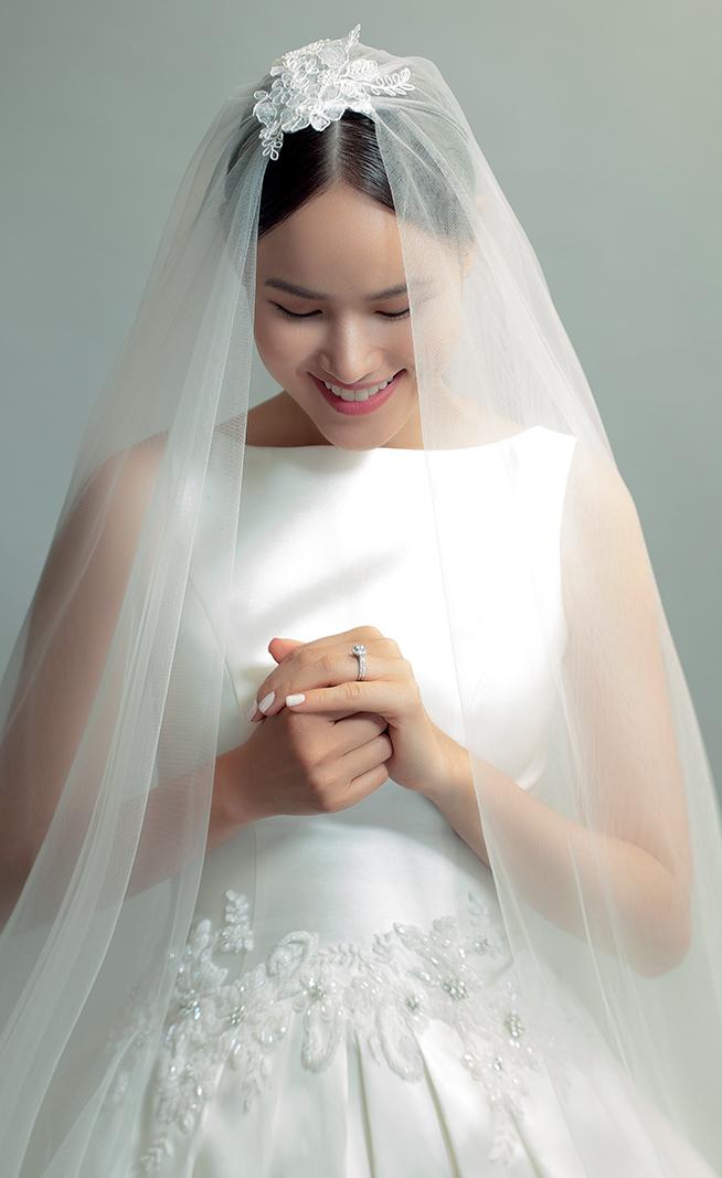 cô dâu 1