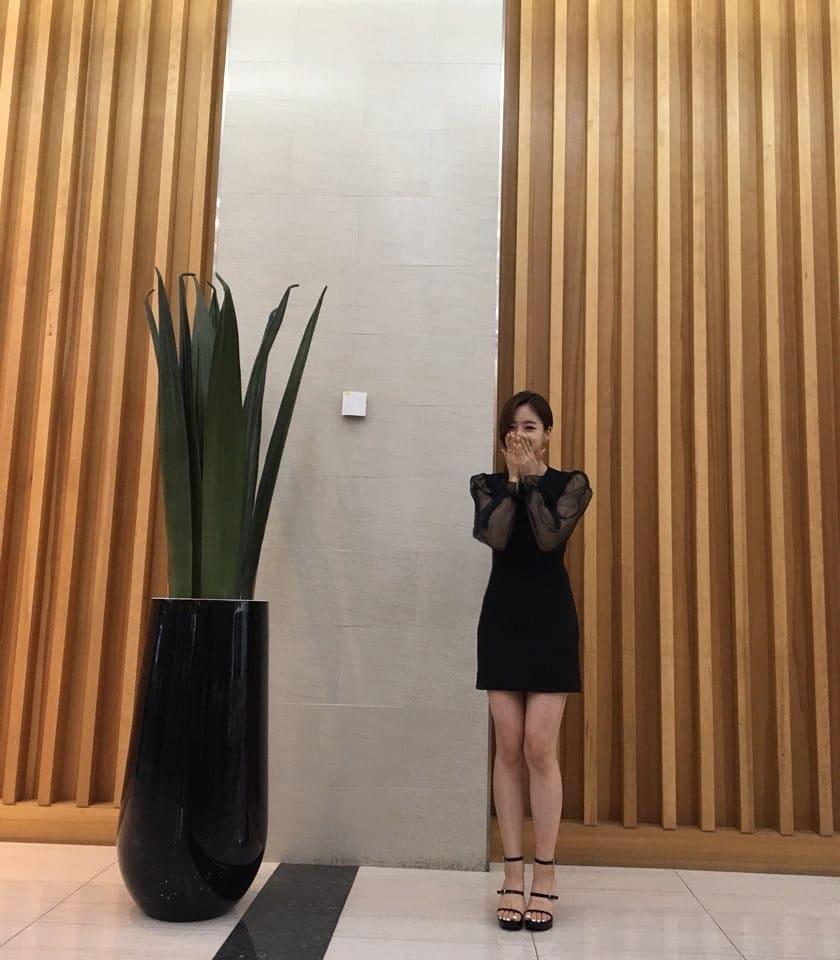 thời trang trong phim vòng xoáy định mệnh hahm eun jung1