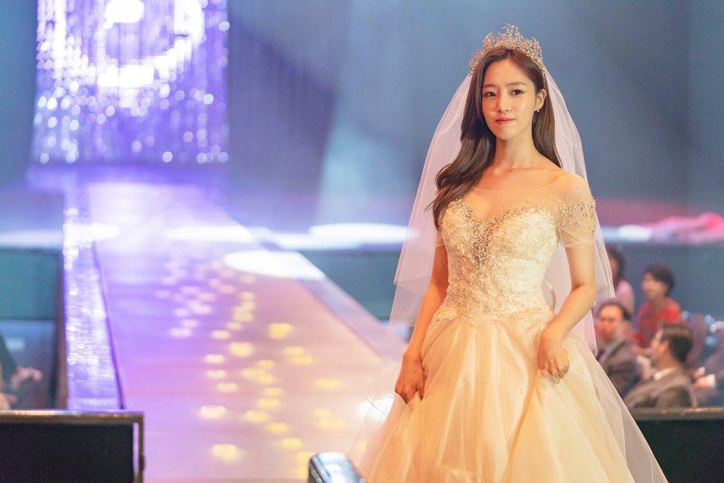 thời trang trong phim vòng xoáy định mệnh hahm eun jung2