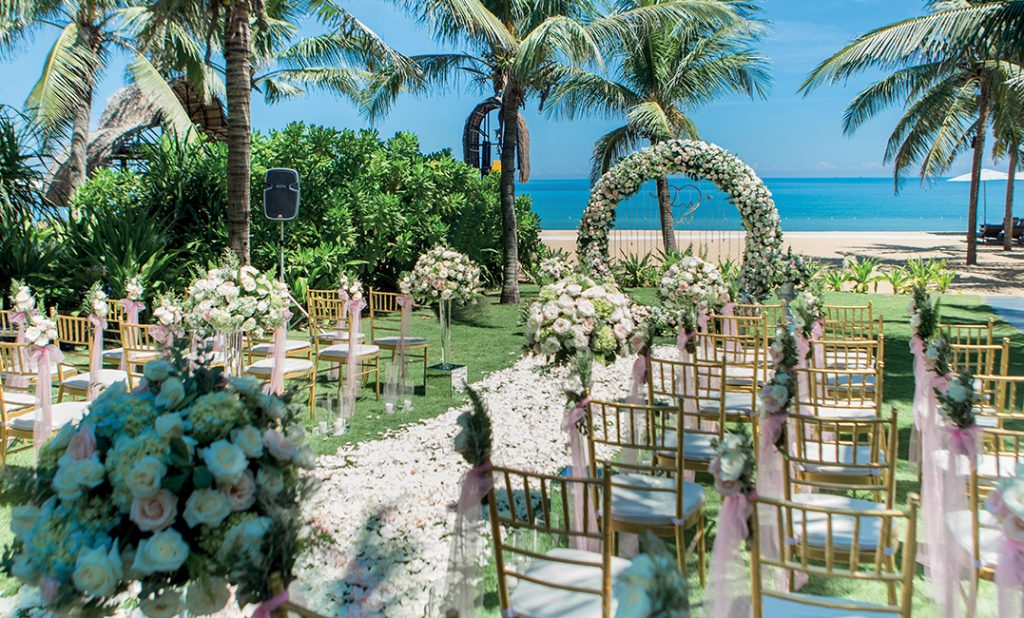 tổ chức lễ cưới 18