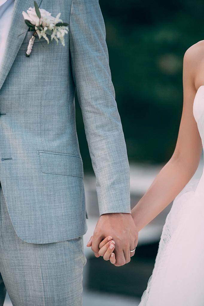tổ chức lễ cưới 8