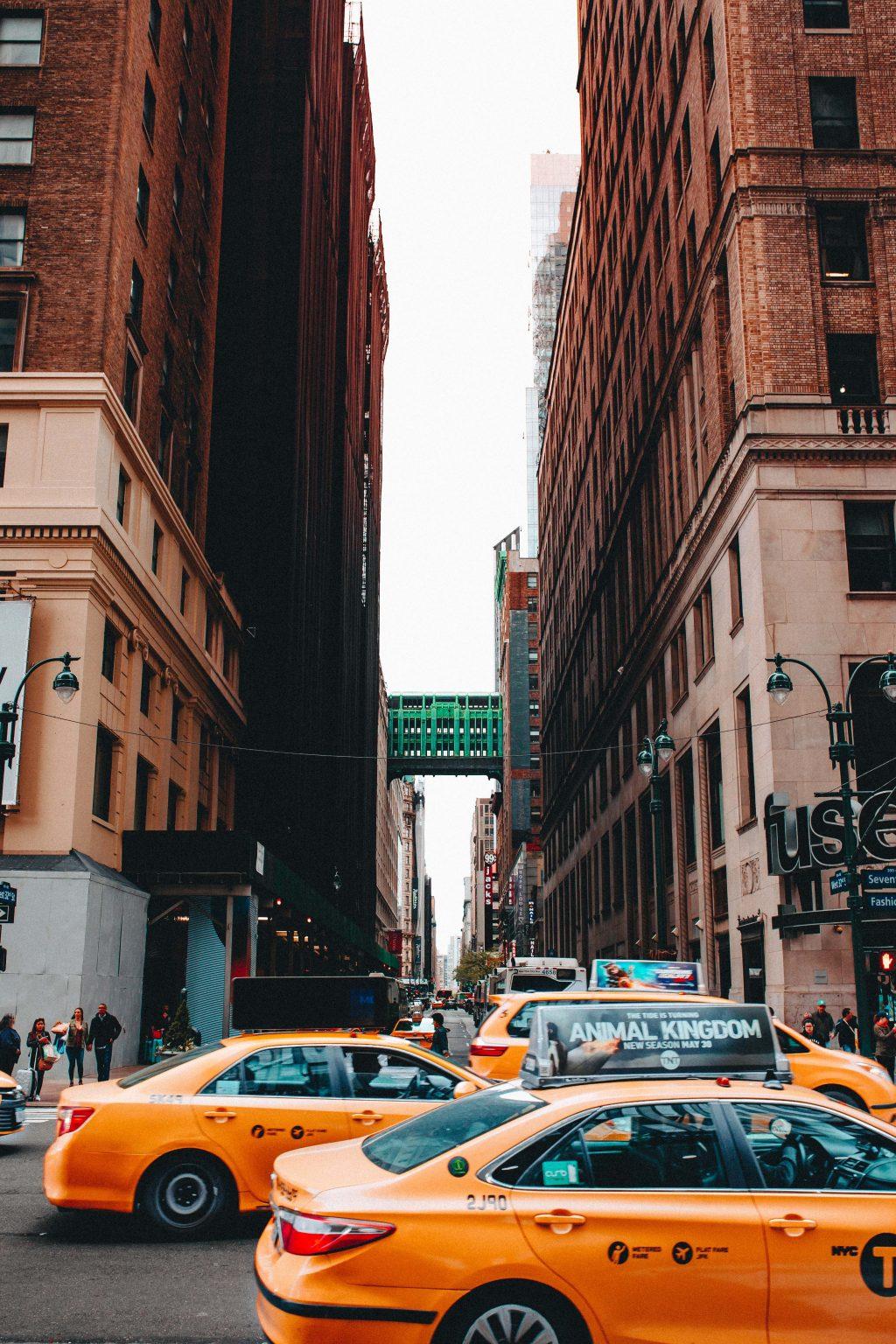elle viet nam xe taxi New York 10