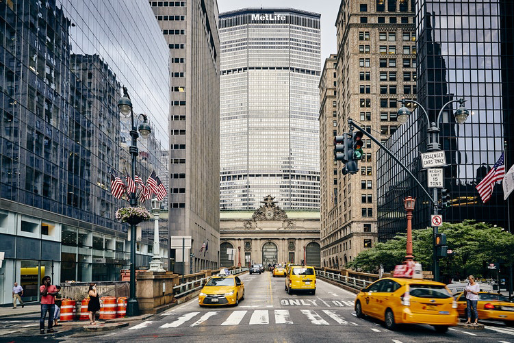 elle viet nam xe taxi New York 6