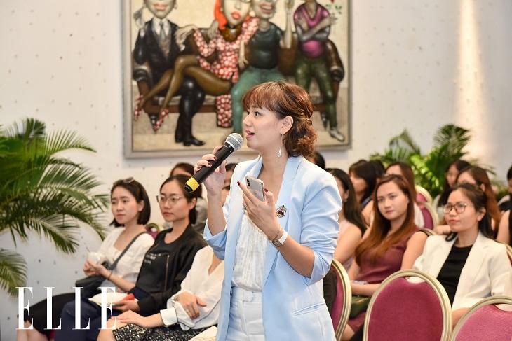 elle women in society quản lý tài chính cá nhân 02
