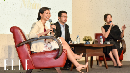 ELLE Women in Society 09/2018: Sự cần thiết của kỹ năng quản lý tài chính cá nhân