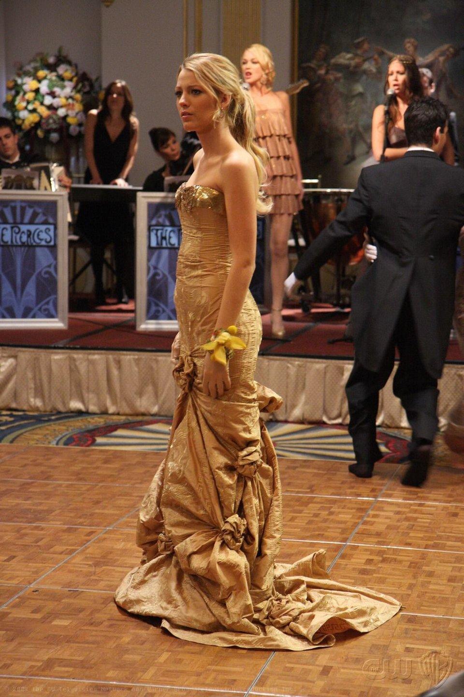 phong cách thời trang serena17