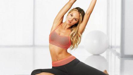 Những bài tập tăng ngực hiệu quả cho vòng một thêm cuốn hút