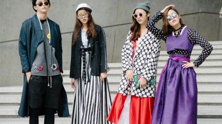 Thời trang đạo nhái xâm lấn và rào cản sáng tạo đối với các nhà thiết kế Hàn Quốc