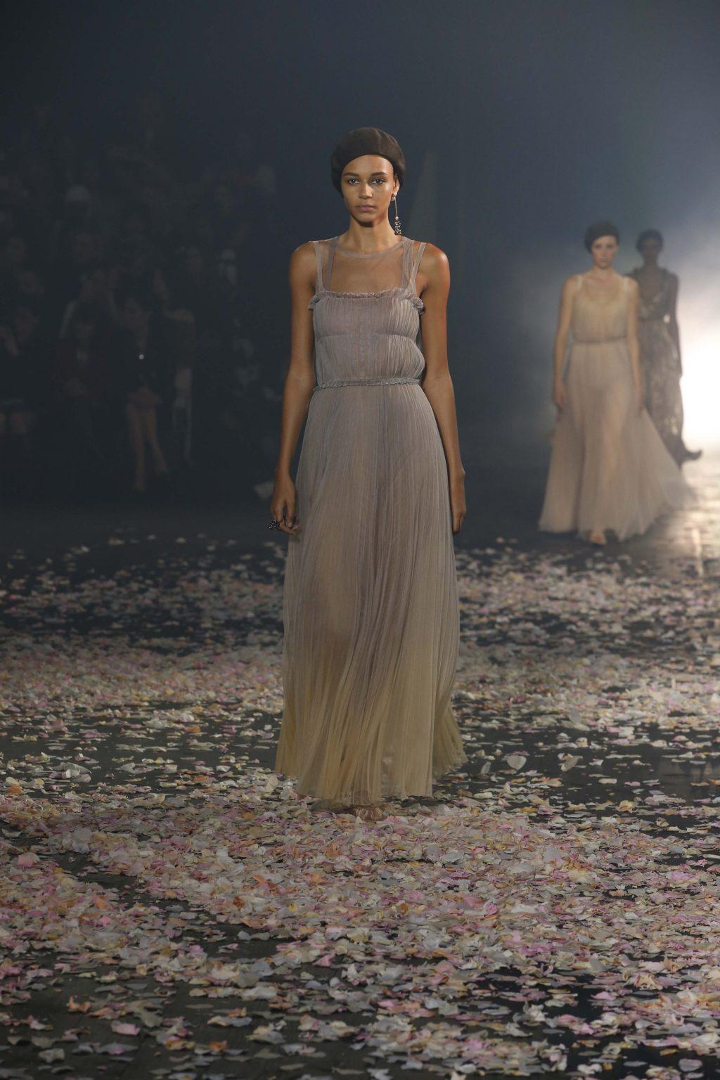 bộ sưu tập Dior Xuân Hè 2019 11