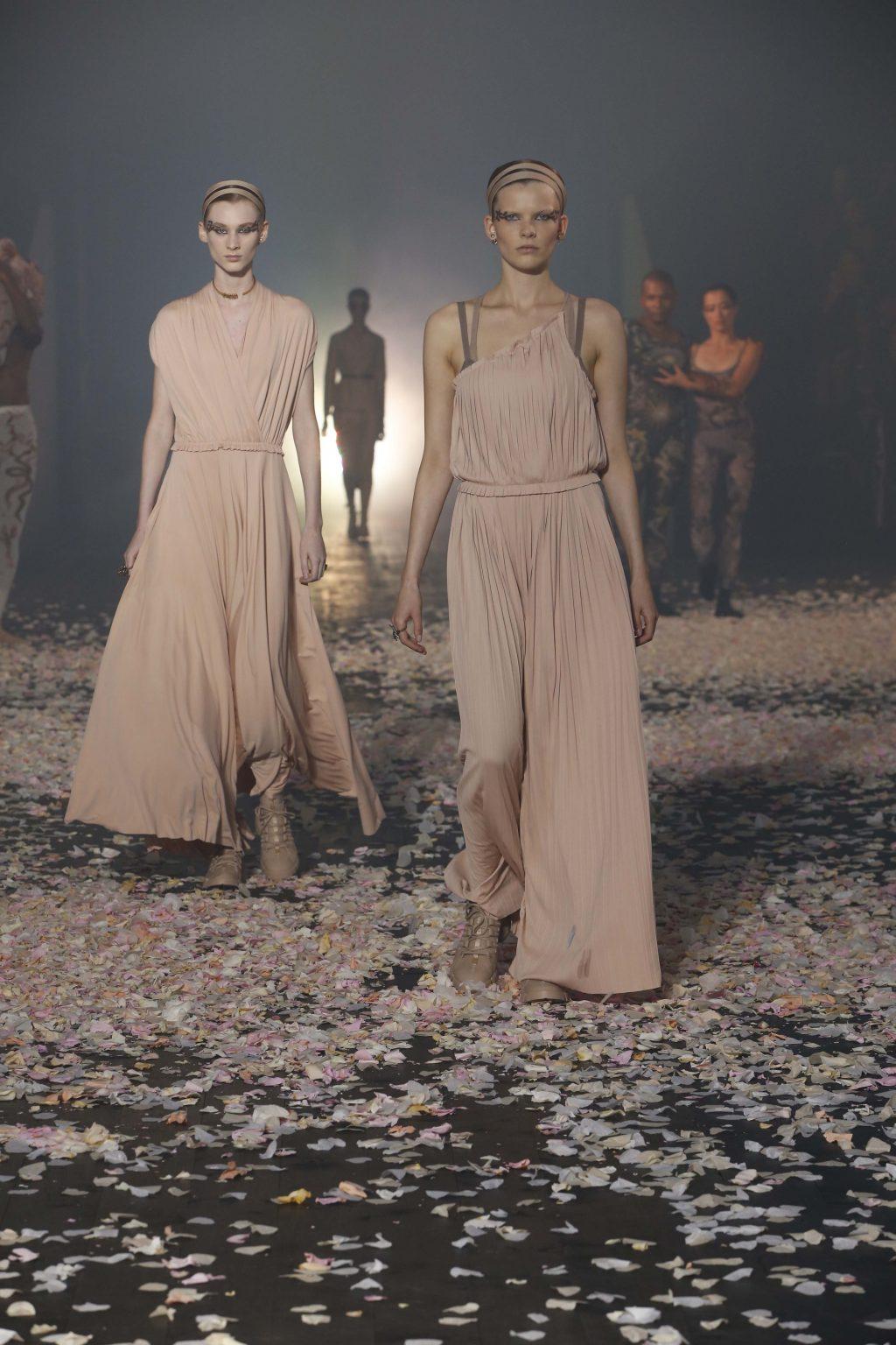 bộ sưu tập Dior Xuân Hè 2019 2