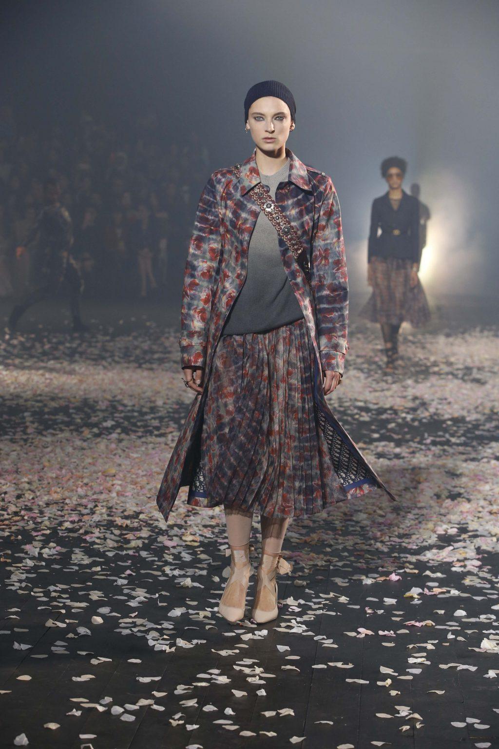 bộ sưu tập Dior Xuân Hè 2019 4