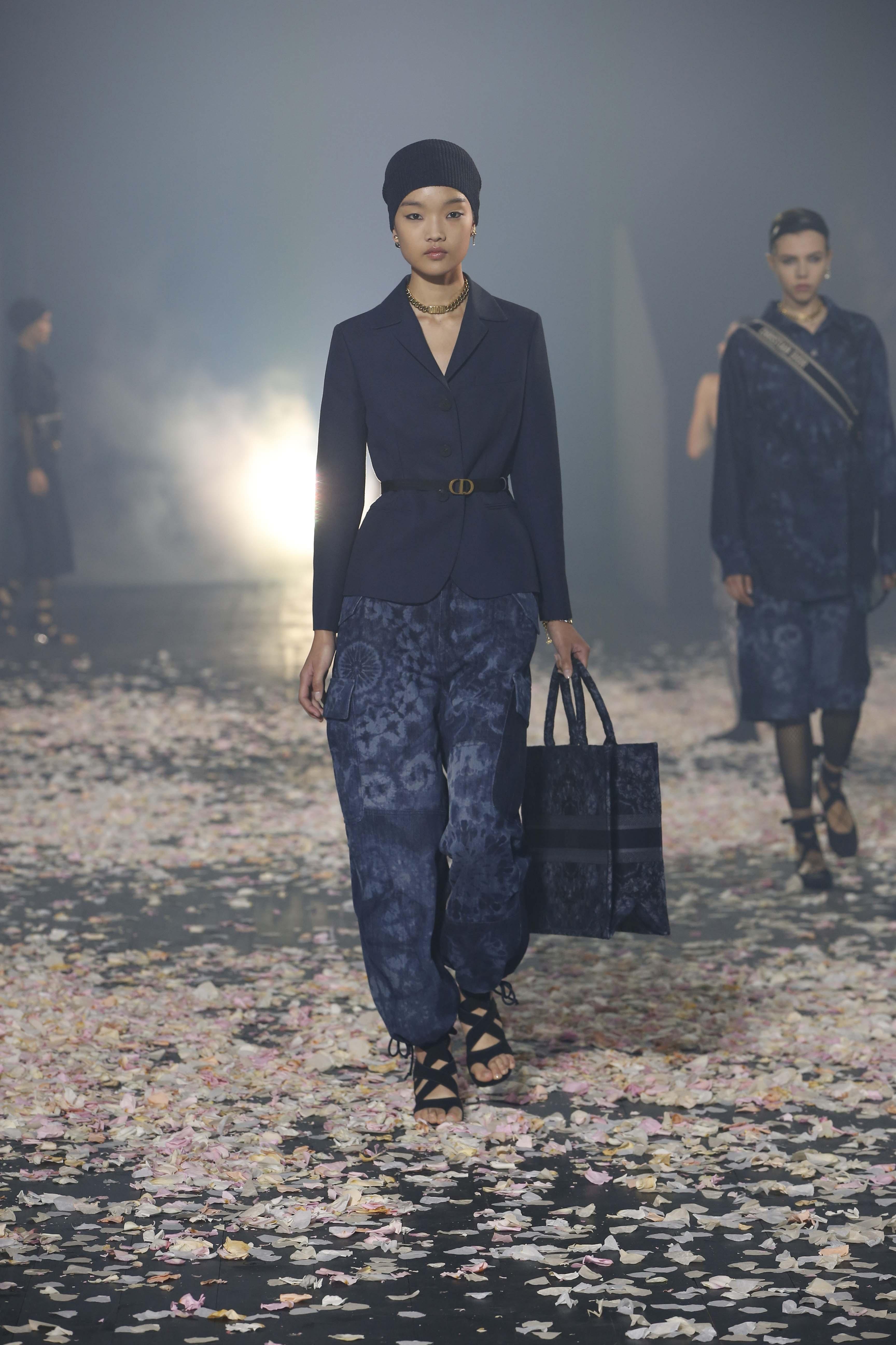 bộ sưu tập Dior Xuân Hè 2019 7