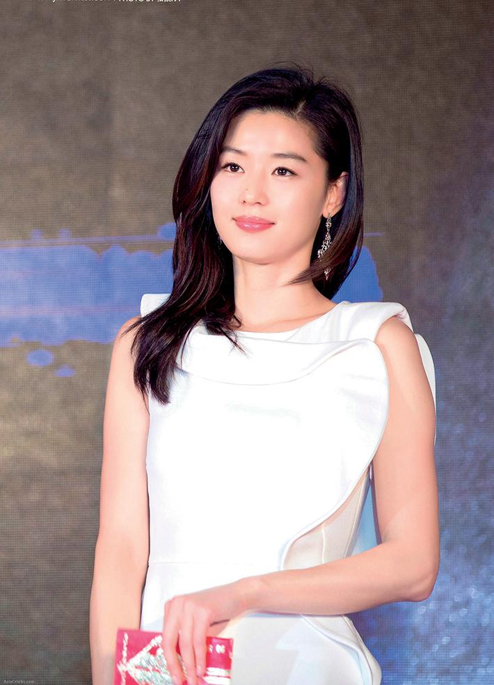 Jeon Ji Hyun 2