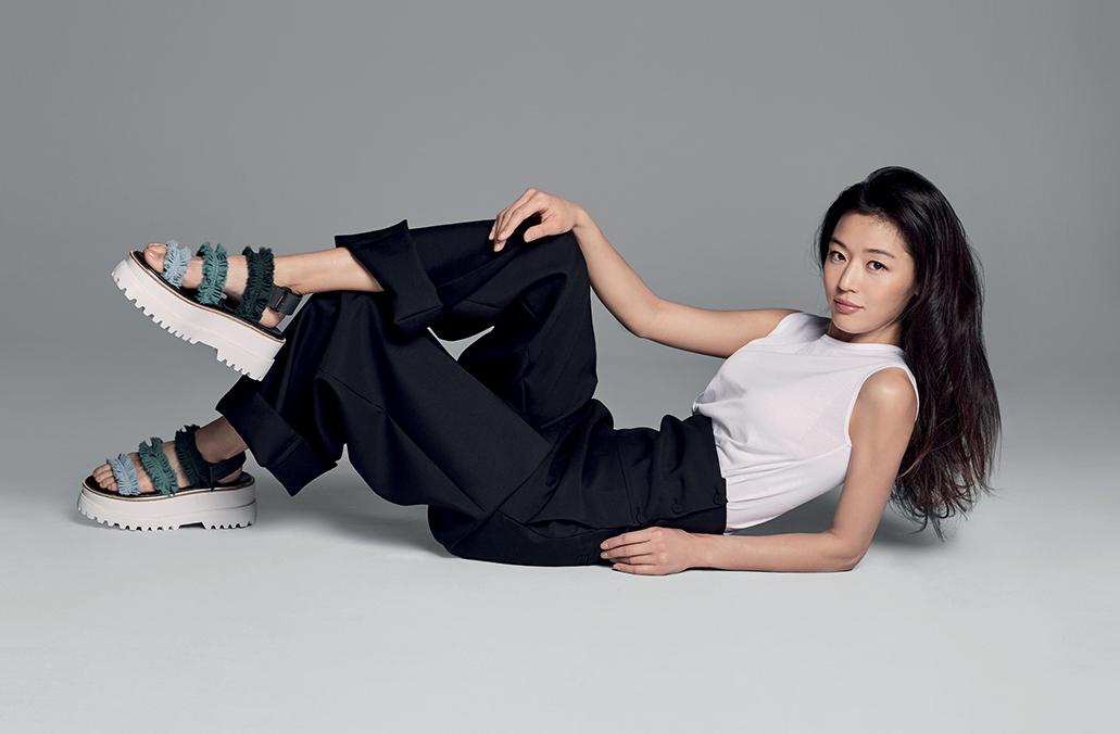 Jeon Ji Hyun 4