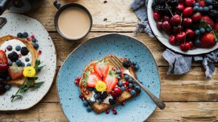 Nhật ký giảm cân: Những loại hoa quả bạn nên bổ sung vào thực đơn giảm cân