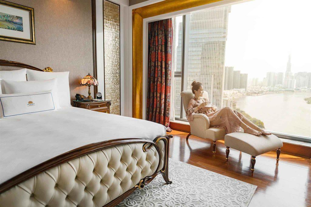 The Reverie Saigon Residential Suite
