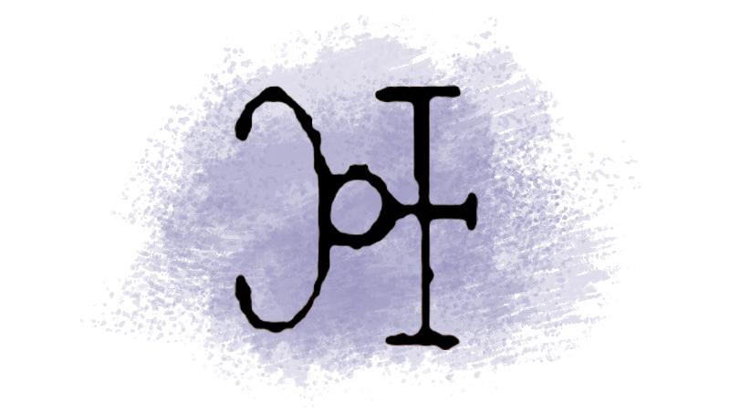 biểu tượng giả kim 4