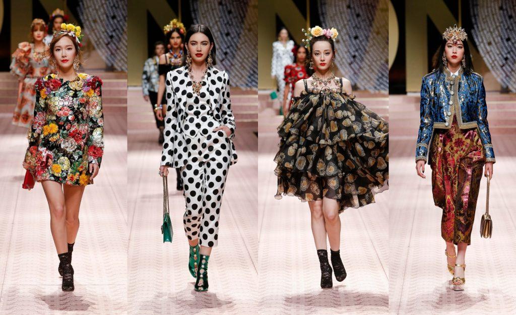 5 dấu ấn tại tuần lễ thời trang Milan 2019 8