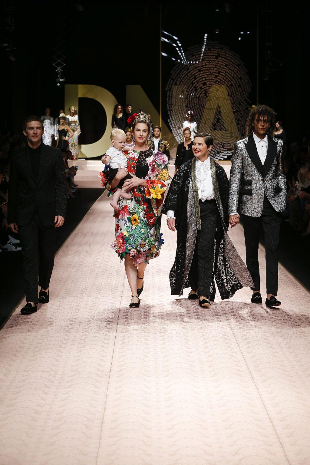5 dấu ấn tại tuần lễ thời trang Milan 2019 6