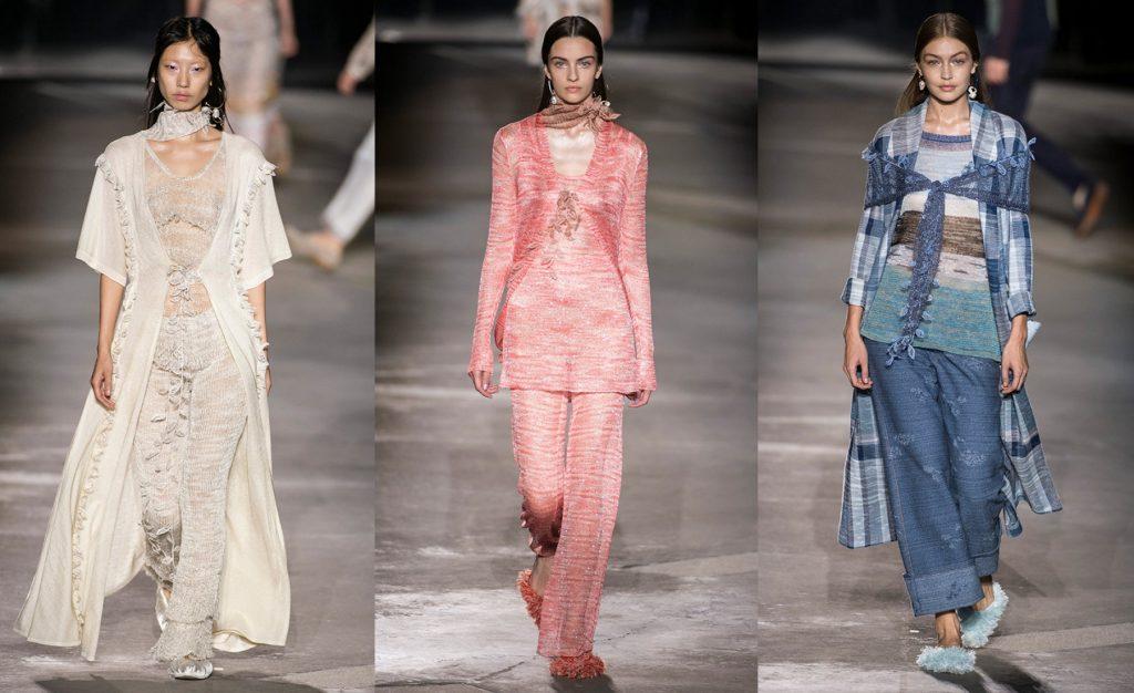 5 dấu ấn tại tuần lễ thời trang Milan 2019 3