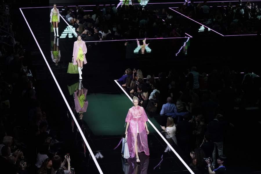 5 dấu ấn tại tuần lễ thời trang Milan 2019 5