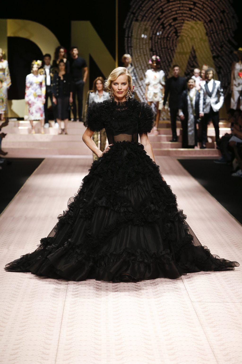 5 dấu ấn tại tuần lễ thời trang Milan 2019 10