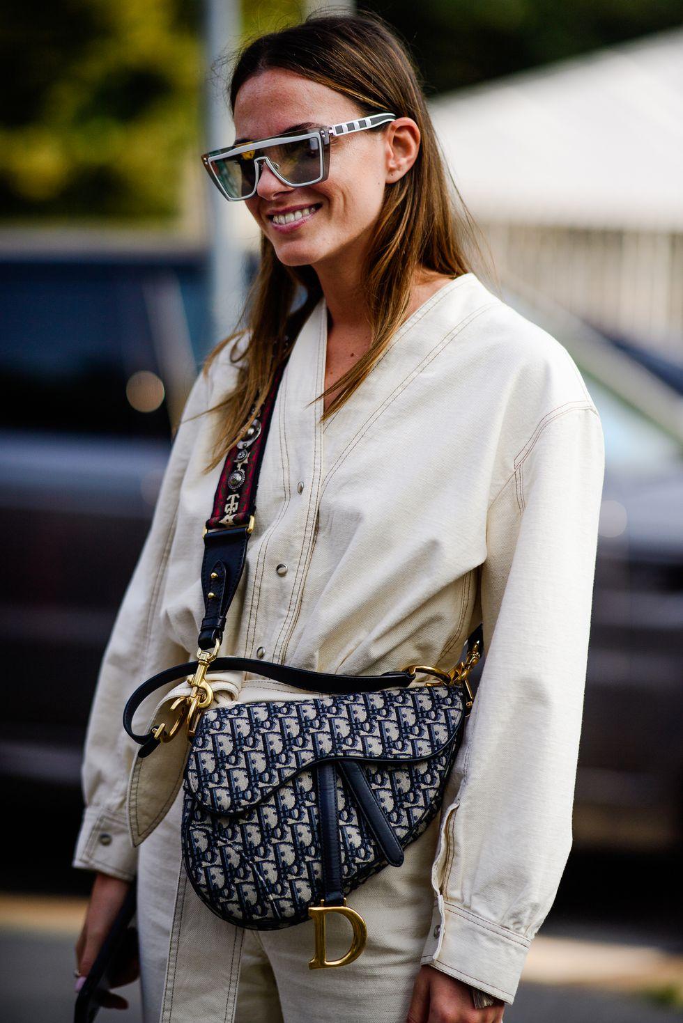 street style tuần lễ thời trang Milan phụ kiện 10