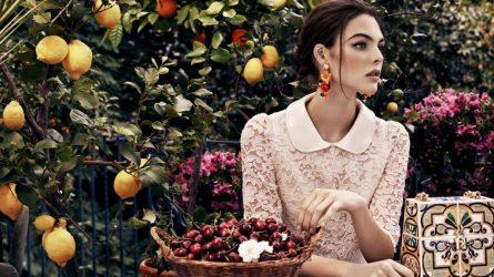 Khám phá thế giới nước hoa từ những mùi hương cơ bản nhất