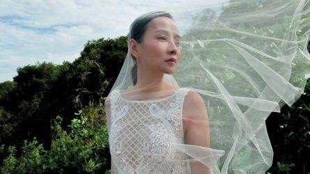 NTK Trương Thanh Hải - Áo cưới rất gần với Haute Couture