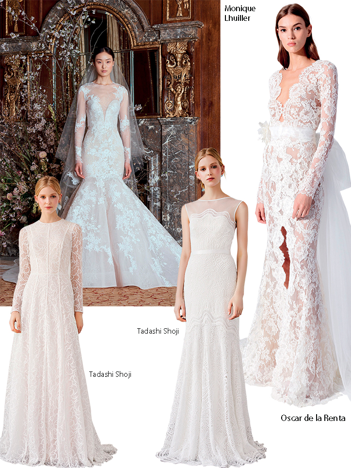 thiết kế đầm cưới 1