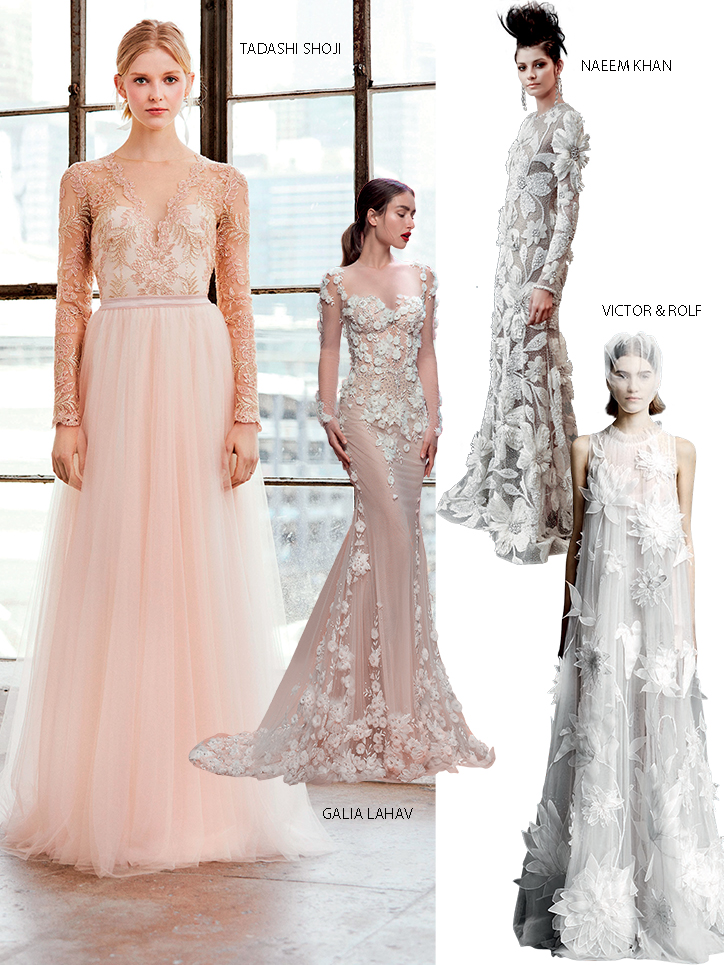thiết kế đầm cưới 8
